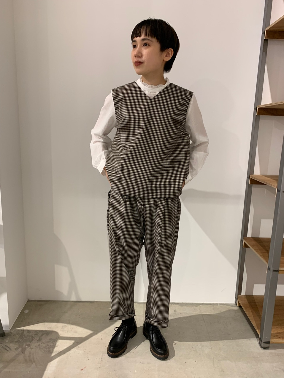 FLAT AMB 名古屋栄路面 2020.09.30