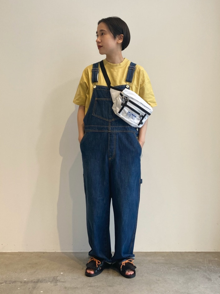 FLAT AMB 名古屋栄路面 2021.04.28