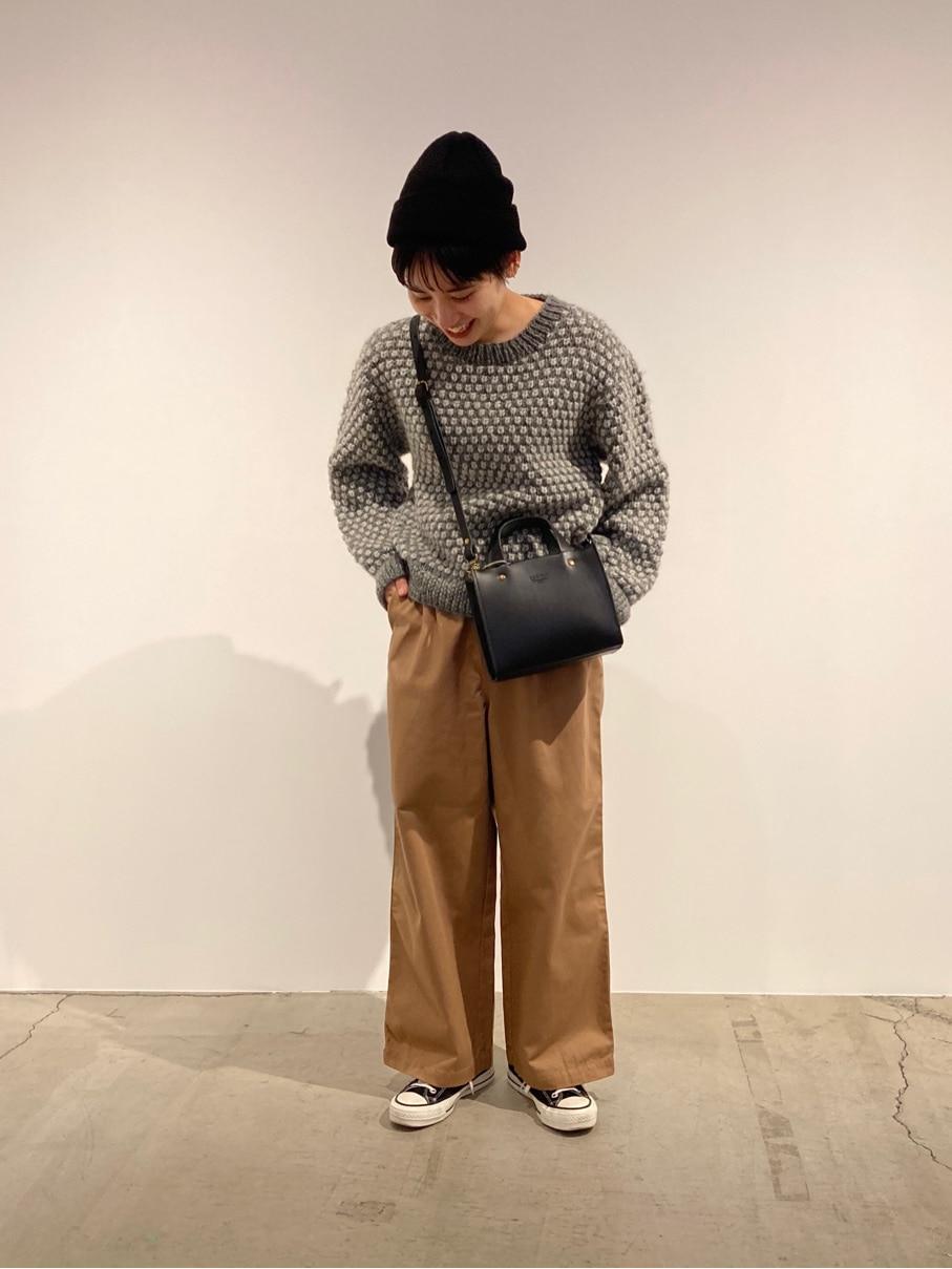 FLAT AMB 名古屋栄路面 2020.10.07