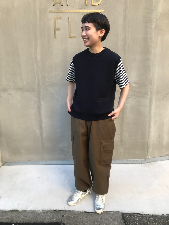 FLAT AMB 名古屋栄路面