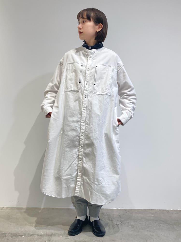 FLAT AMB 名古屋栄路面 2021.10.08