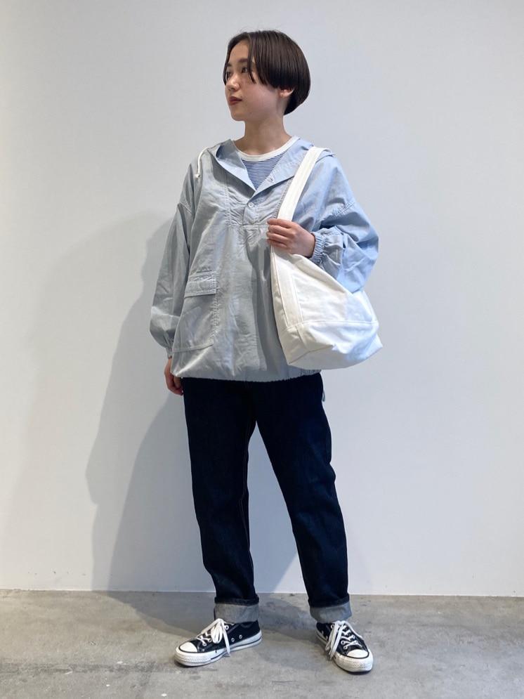 FLAT AMB 名古屋栄路面 2021.04.08