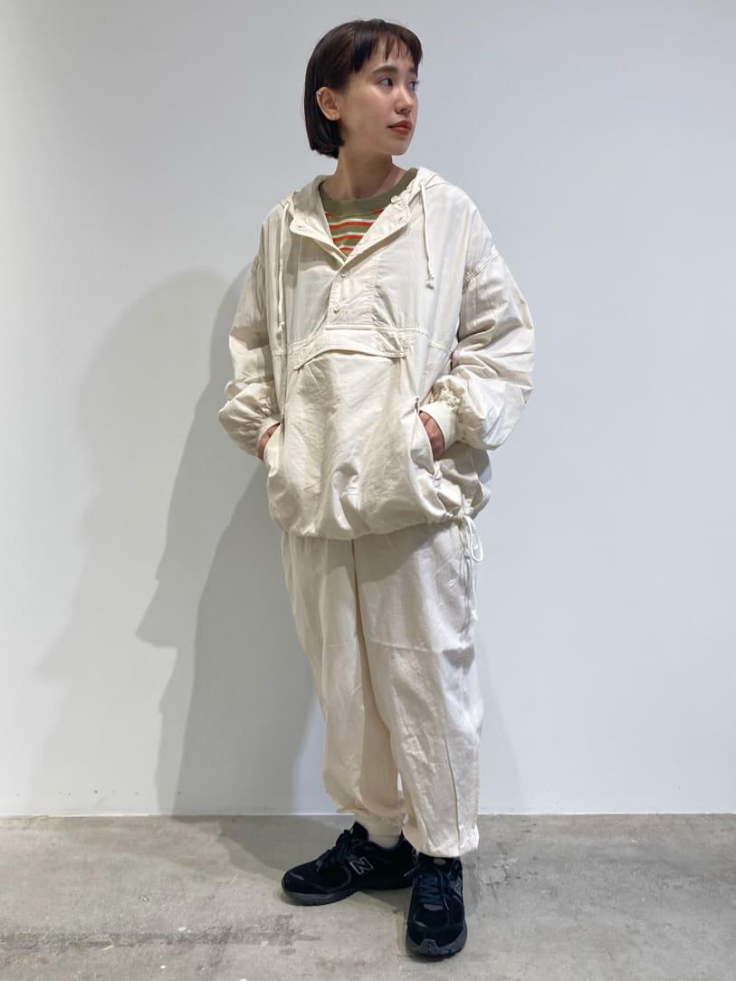 FLAT AMB 名古屋栄路面 2021.09.18