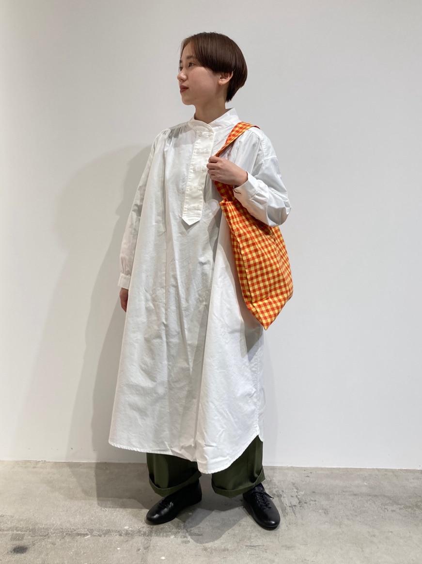 FLAT AMB 名古屋栄路面 2021.02.16