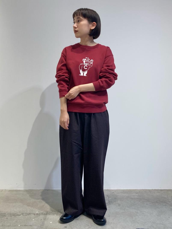 FLAT AMB 名古屋栄路面 2021.09.09