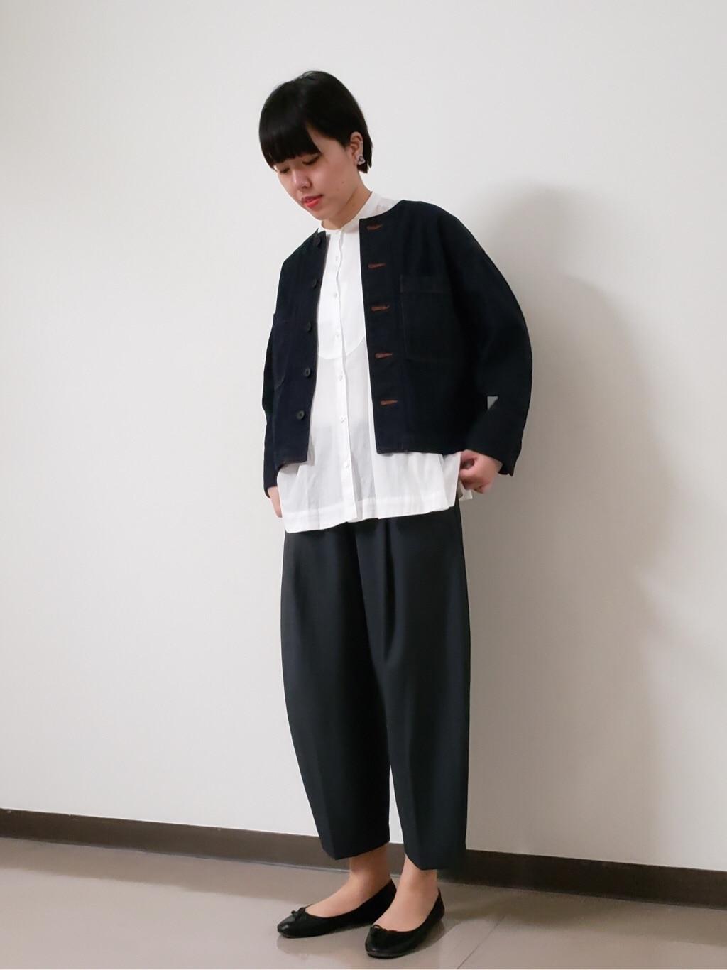 bulle de savon アトレ川崎 身長:168cm 2019.07.16