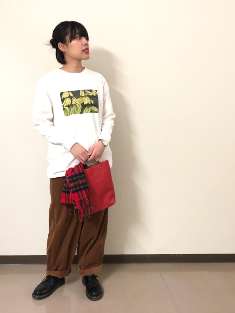 bulle de savon アトレ川崎 身長:168cm 2019.11.22