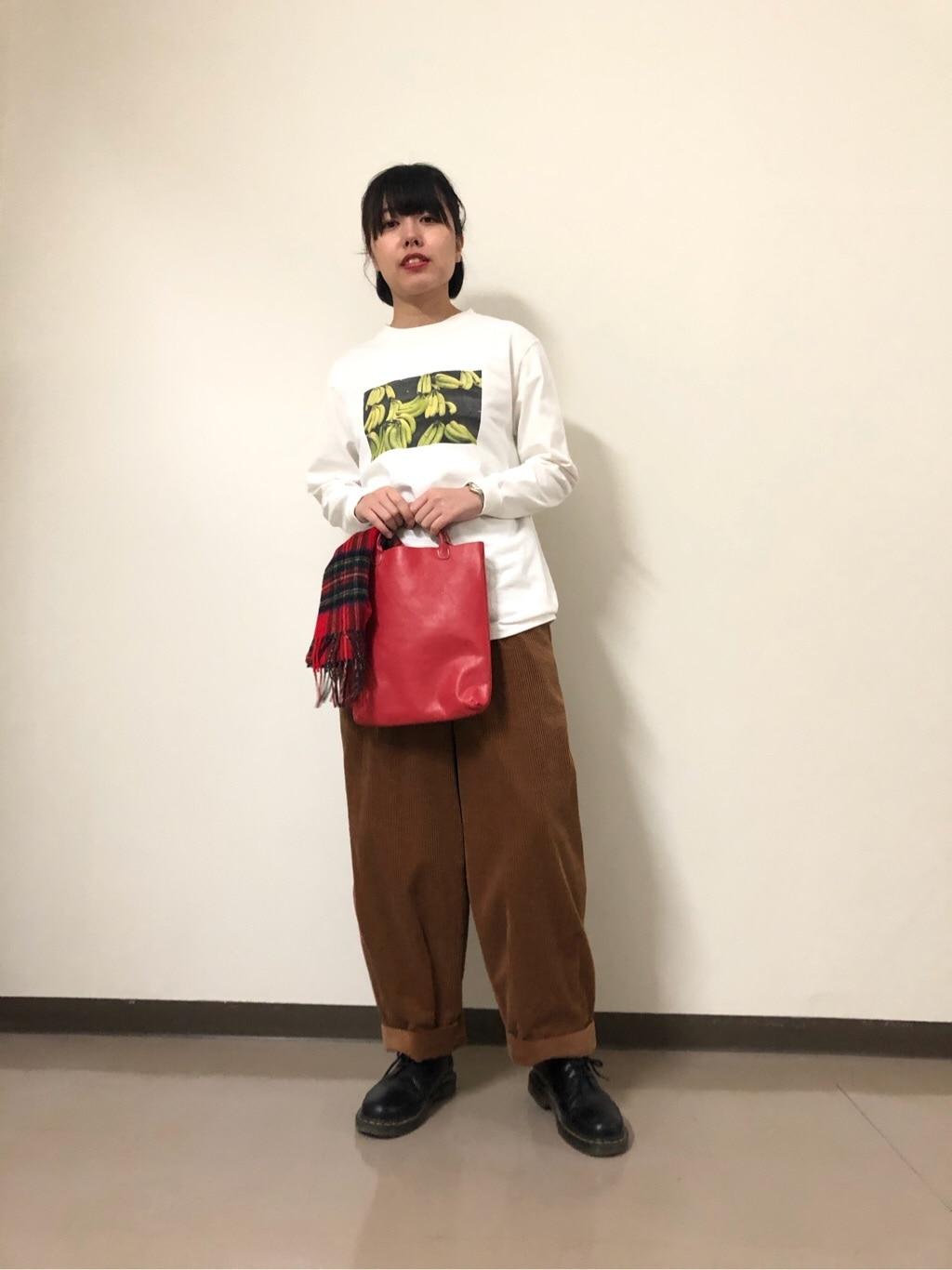アトレ川崎 2019.11.22