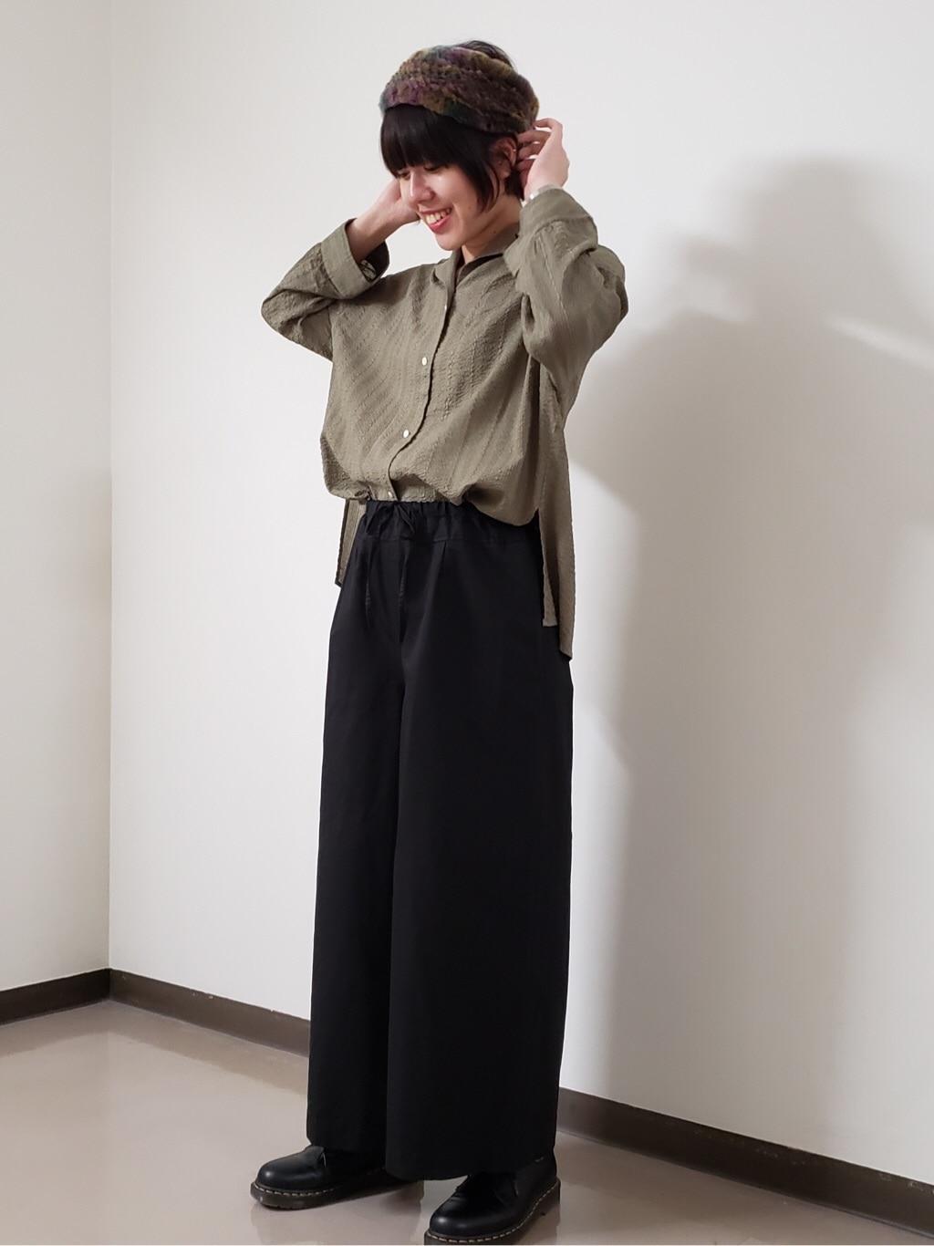 bulle de savon アトレ川崎 身長:168cm 2019.08.16