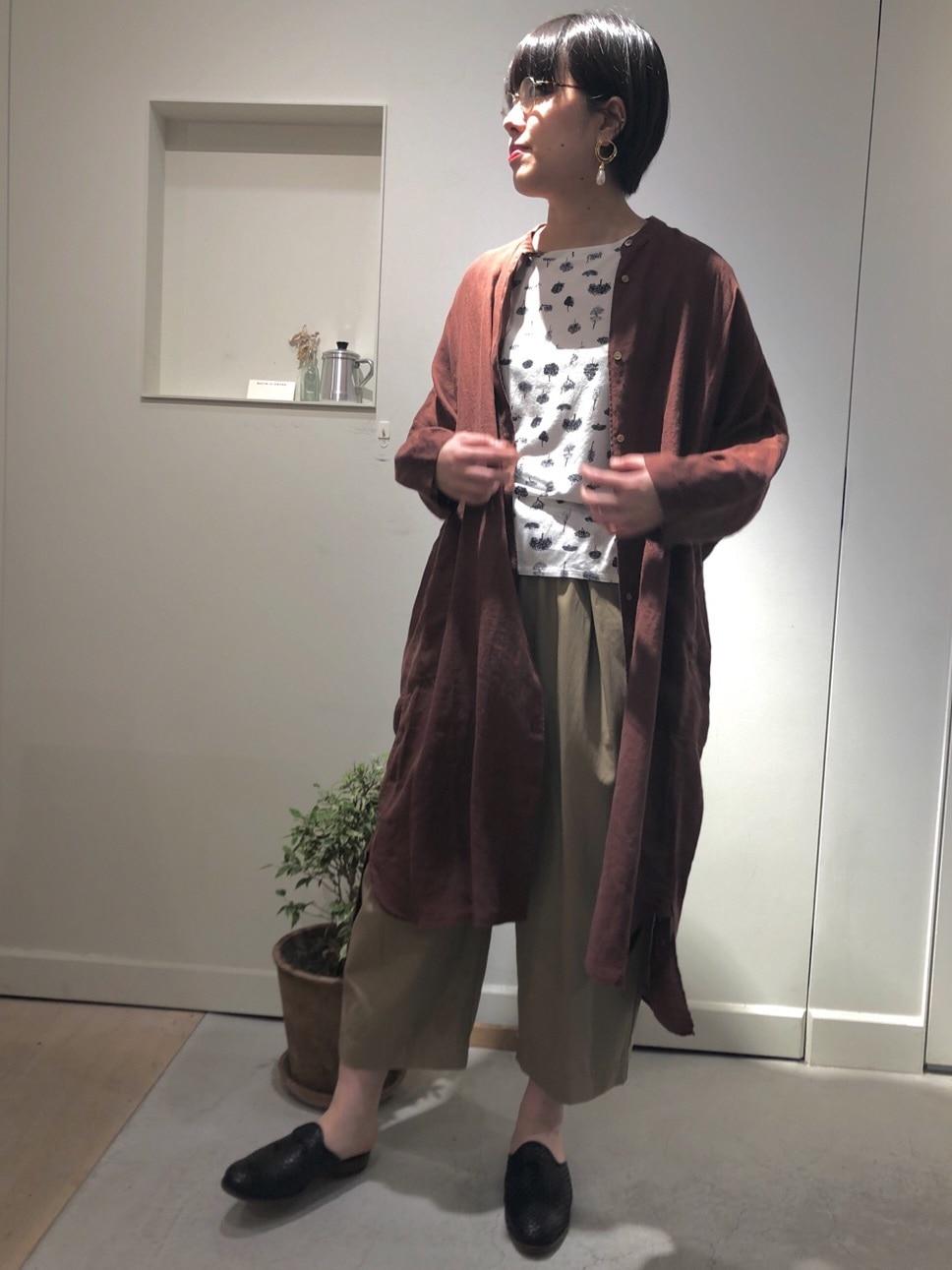 bulle de savon アトレ川崎 身長:168cm 2019.07.29