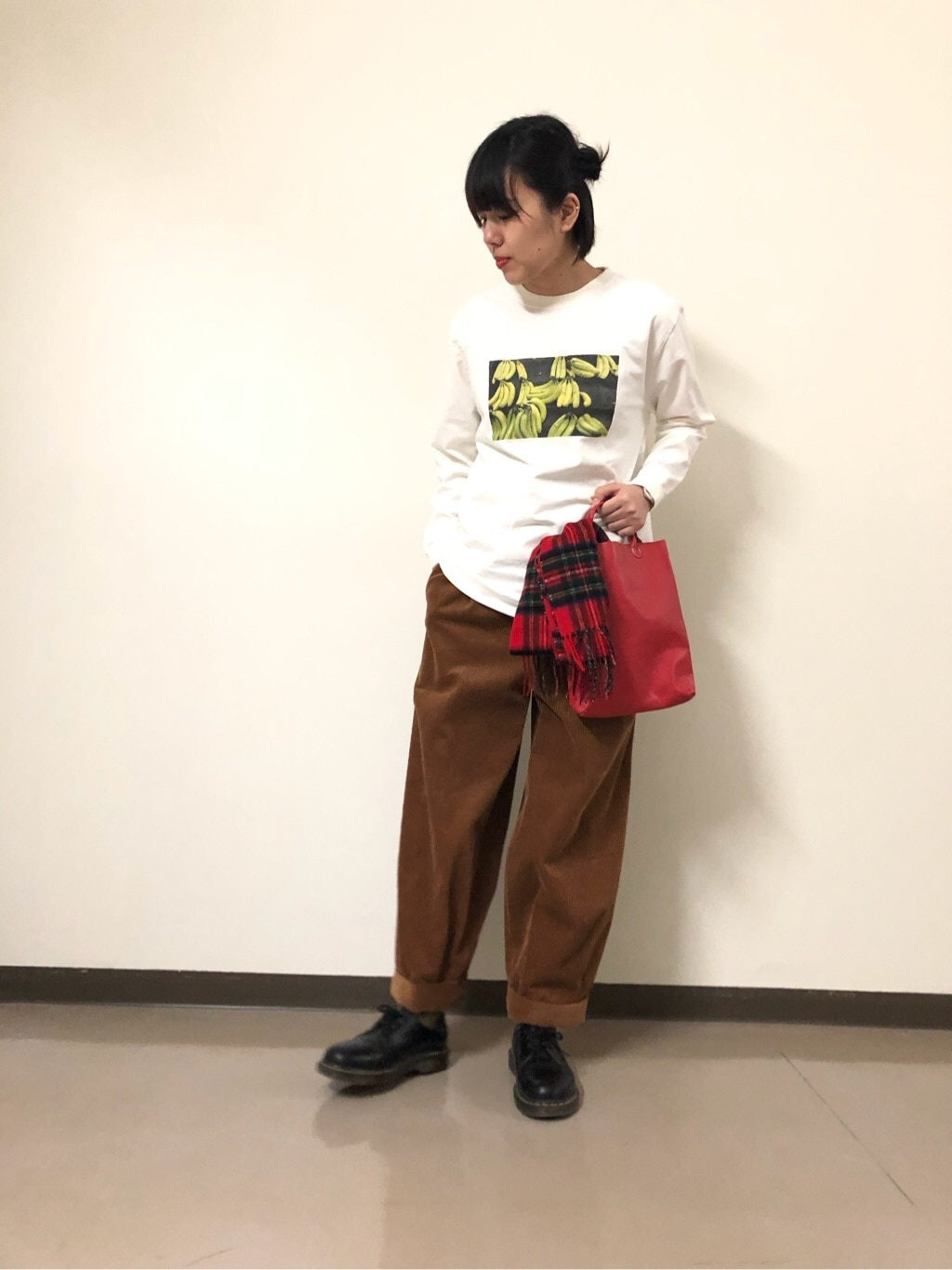 bulle de savon アトレ川崎 身長:168cm 2019.11.24