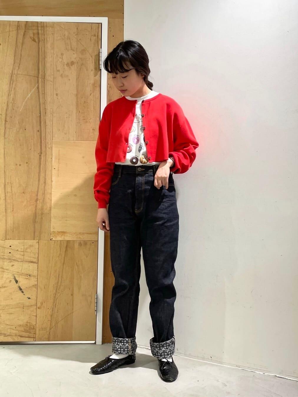 l'atelier du savon 新宿ミロード 身長:153cm 2021.08.24