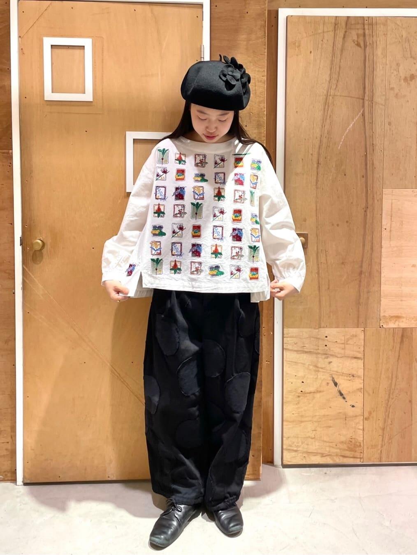 新宿ミロード 2021.10.09