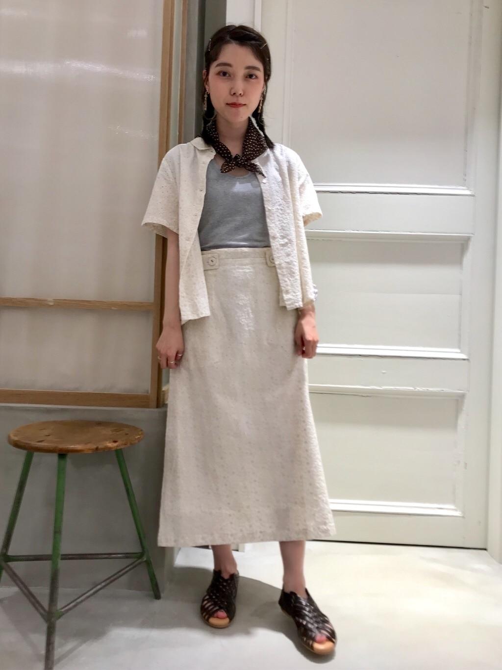 渋谷スクランブルスクエア 2020.07.03