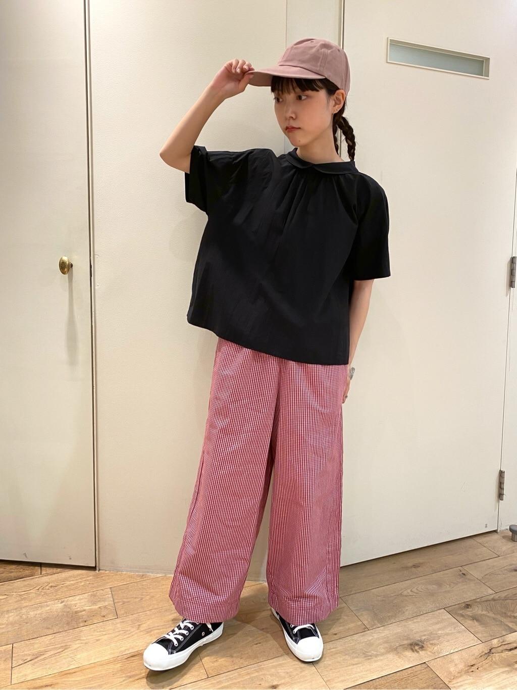渋谷スクランブルスクエア 2021.04.16
