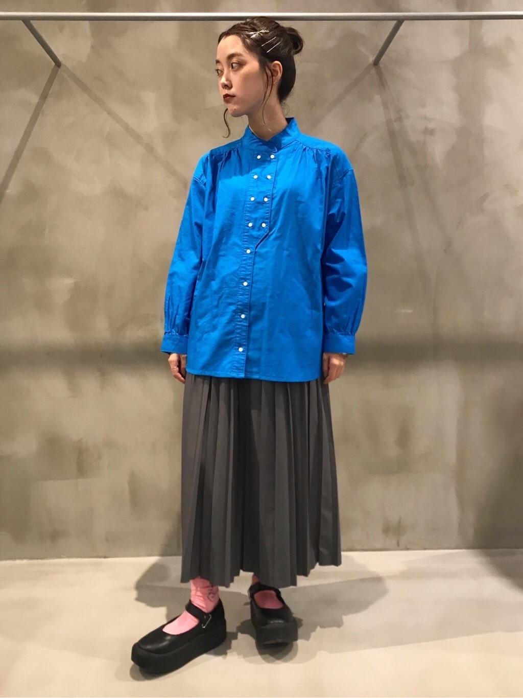 渋谷スクランブルスクエア 2020.09.09
