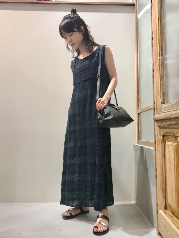 bulle de savon 渋谷スクランブルスクエア 身長:153cm 2020.07.29