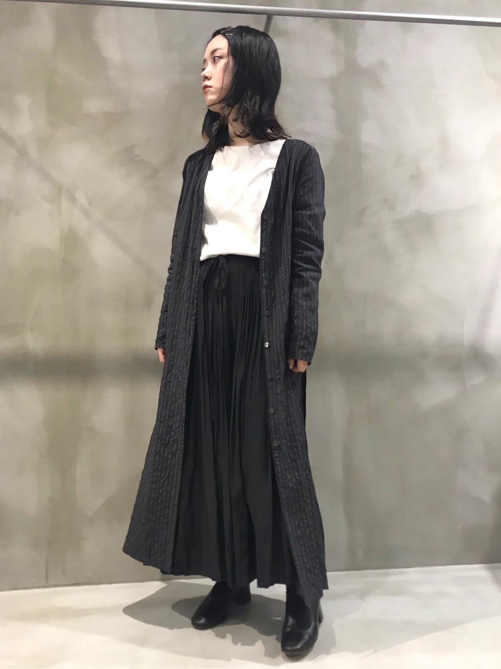 渋谷スクランブルスクエア 2020.04.10