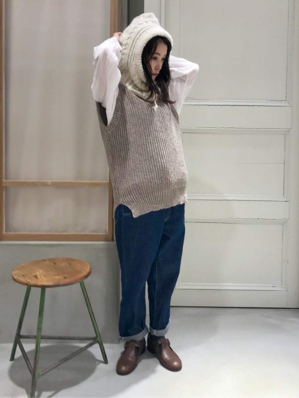 bulle de savon 渋谷スクランブルスクエア 身長:153cm 2020.10.07