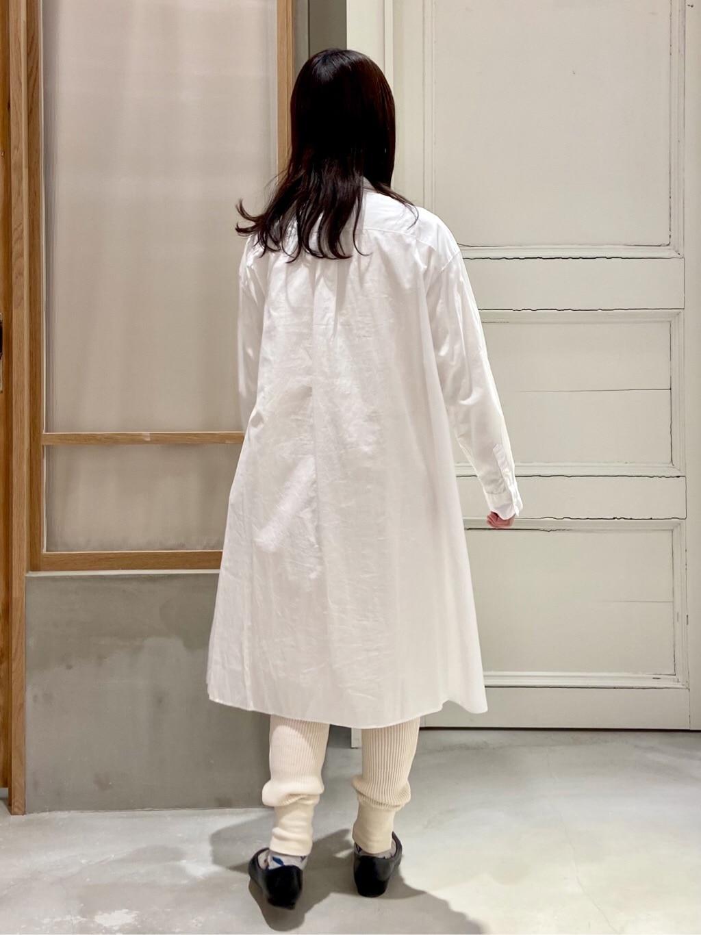 bulle de savon 渋谷スクランブルスクエア 身長:153cm 2021.01.22