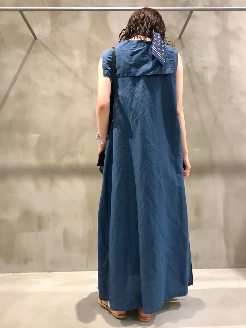 bulle de savon 渋谷スクランブルスクエア 身長:153cm 2020.08.20