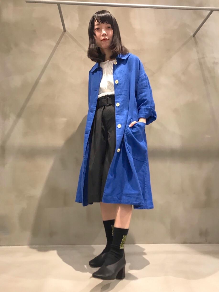 渋谷スクランブルスクエア 2020.04.04