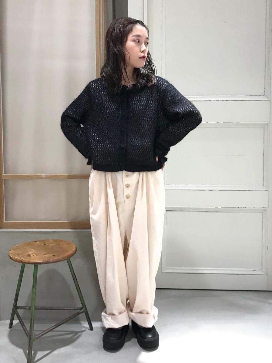 渋谷スクランブルスクエア 2020.10.20