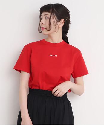 〇CERISE プリント半袖Tシャツ