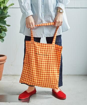 【予約販売】〇ロゴ トートバッグ