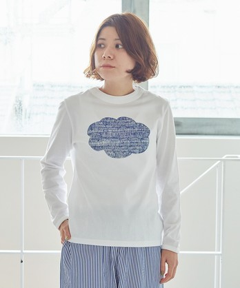 ○moku Tシャツ