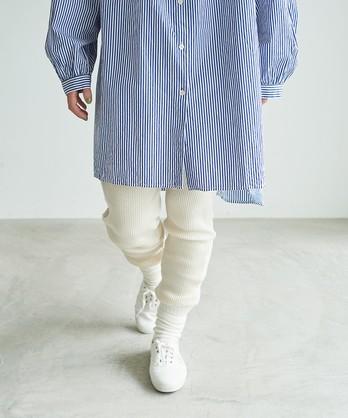 ○OYASUMI スパッツ