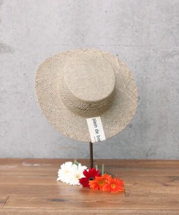 odds THREE PATTERN HAT