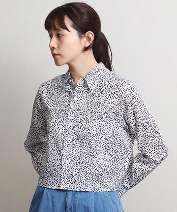 ○Cu/Cツイルジンタンドット チビシャツ