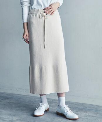 ○ギリシャ綿スカート