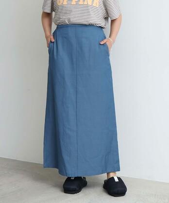 △○CU/C/LIラチネ マーメードスカート