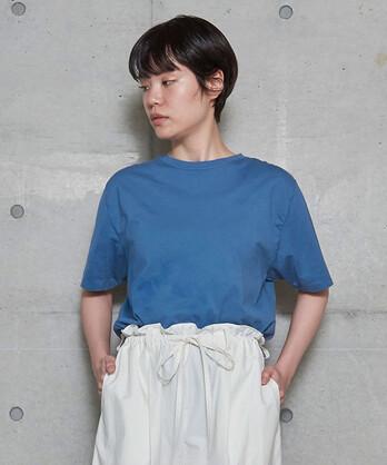 △○60/スーピマ天竺 ショートTシャツ