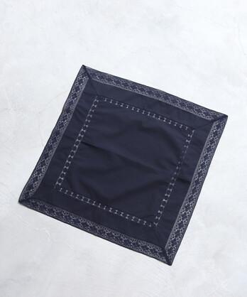 ○アンティークレース ハンカチスカーフ