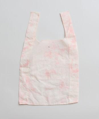 ○綿ボイルオーガンジー スーパーバッグ