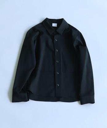 T/W Tropical ワークシャツジャケット
