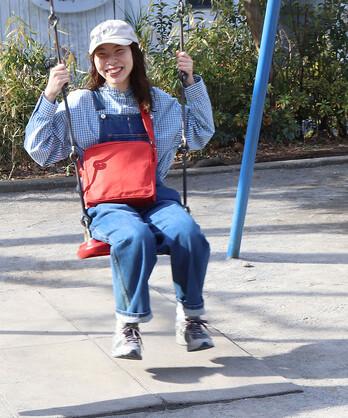 △VINTAGE16 無地/ギンガム/ストライプ ダブルスタンドシャツ