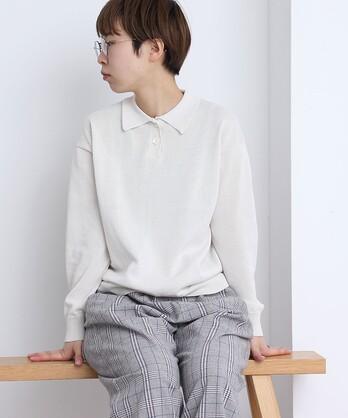 ○camifine SHION ポロシャツ