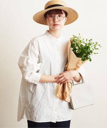 〇60/typewriter shirt