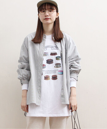 cake long sleeve