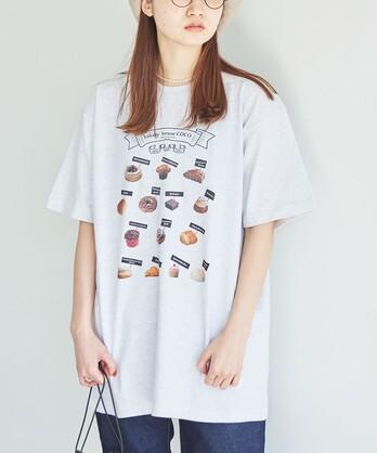 """〇""""pan""""Tshirt"""
