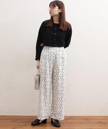 〇TULIP pants