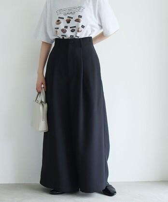 ○DICROS AIRO wide パンツ