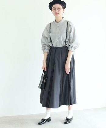 △T/R アンブレラスカート