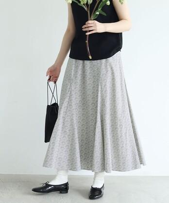 〇mute mermaid スカート