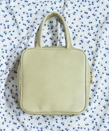 〇grandma hand bag