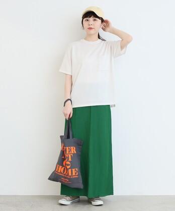 △〇FINXニットTシャツ